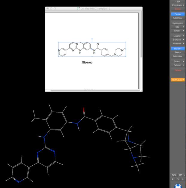 Send to Moe   Macs in Chemistry