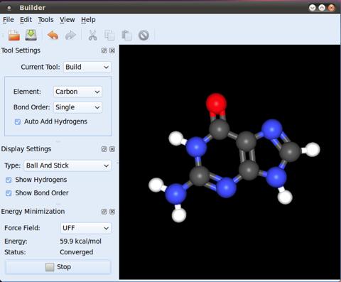 Mac OS X Applications A-C | Macs in Chemistry