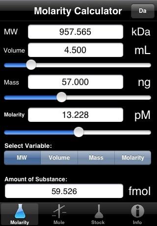 Grams To Moles Calculator Online Converter