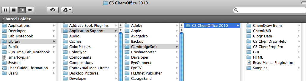 ChemBioDraw 12.0.2   Macs in Chemistry