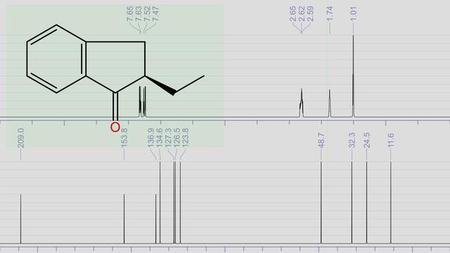 NMR   Macs in Chemistry