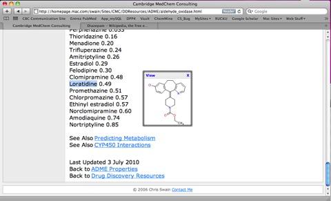 computational chemistry | Macs in Chemistry