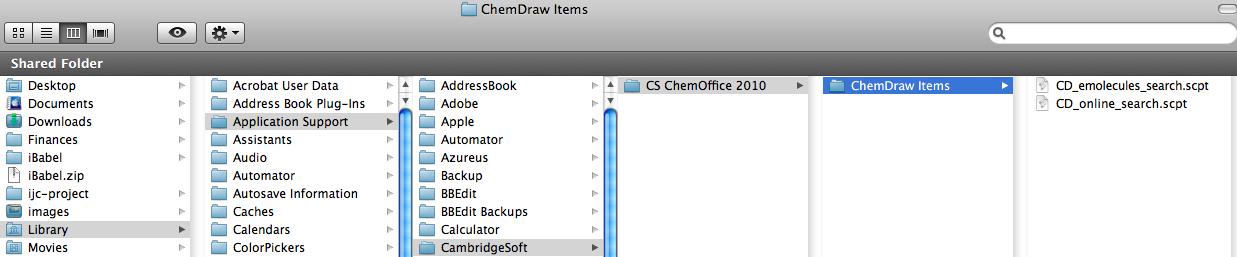 cs chemoffice download