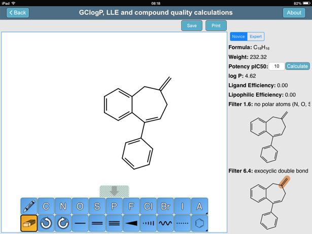 MedChem Toolkit | Macs in Chemistry