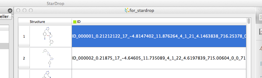 StarDrop Review | Macs in Chemistry