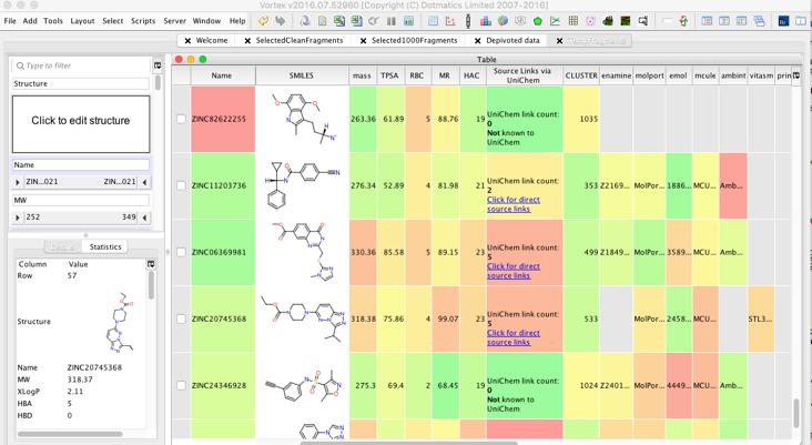 Scripting Vortex 33 | Macs in Chemistry